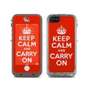 DecalGirl LC5C-KEEPCALM LifeProof Fre 5C Case Skin - Keep Calm