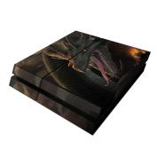 DecalGirl PS4-ANNIHILATOR Sony PS4 Skin - Annihilator