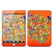 DecalGirl IPDMR-ORNSQUIRT Apple iPad Mini Retina Skin - Orange Squirt