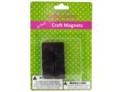 Bulk Buys CC064-36 Craft Magnet Strips