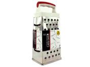 Bulk Buys HX012-72 Multi-Purpose Cheese Grater