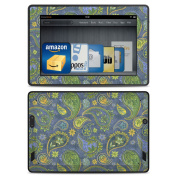 DecalGirl AKHD-PALPAIS Amazon Kindle Fire HD Skin - Pallavi Paisley
