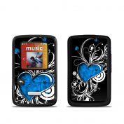 DecalGirl SSCZ-YOURHEART SanDisk Sansa Clip Zip Skin - Your Heart