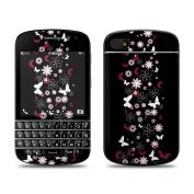 DecalGirl BQ10-WHIM BlackBerry Q10 Skin - Whimsical