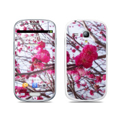 DecalGirl SG3M-SPRNGJPN for for for for for for for for for for Samsung Galaxy S III Mini Skin - Spring In Japan