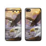 DecalGirl BZ10-EAGLE BlackBerry Z10 Skin - Eagle