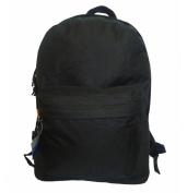 Harvest LM198 Black 41cm . 600D Polyester Standard Backpack