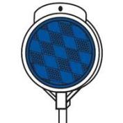 Hy-Ko Products DM300B48 Plastic Driveway Markers