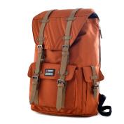 Luggage America BP-5006-SI HOPKINS 46cm . BACKPACK