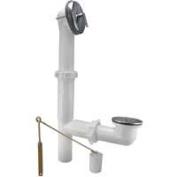 Plumb Pak PP64W Triplever Bath Drain