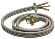 Master Electrician 09016ME 1.8m Grey Flat Range Cord
