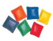 Champion Sports CHSMBB3 Bean Bags 7.6cm Bean Bag 12-Set