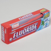 RGP 10101 Toothpaste Fluoride With Tooth Pack Of 48