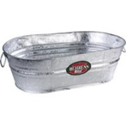 Behrens Manufacturing 6446.6lanized Hot Dipped Oval Tub