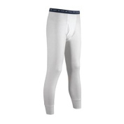 Basic Men Pant White - Extra Large