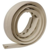 Morris 22608 Soft Wiring Duct - Brown 2.5cm .