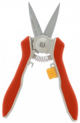 Zenport H350 Micro Trimmer Shear with Twin Blade 15cm . Long