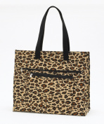 Joann Marrie Designs NPTLEP Insulated Tote Bag - Leopard Pack of 2