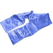 Herbal Concepts HCSCARFSB Warming Scarf - Slate Blue