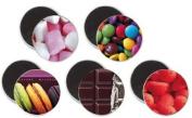 Upper Bag-Magnets pack Sweety 1 M