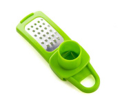 Desuper Creative Mini Ginger Garlic Grinding Grater Kitchen Cooking Tool