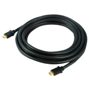 Generic 121 0251 High Speed HDMI with Ethernet with 28 Awg M-M 7.6m
