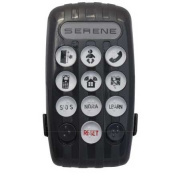 Serene Innovations CA-2007 CentralAlert Receiver & Pager
