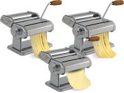 Leper Mulinella Manually-Operated Machine for Making Pasta