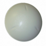 Tycon Systems EZNANO-RADOME UV Resistant Snap-On Nanobridge Radome - UBNT 326 mm. Dish
