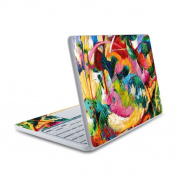DecalGirl HC11-TAHITI HP Chromebook 11 Skin - Tahiti