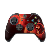 DecalGirl XBOC-BLDRNG Microsoft Xbox One Controller Skin - Blood Ring