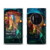 DecalGirl NL12-GFIREFLY Nokia Lumia 1020 Skin - Gypsy Firefly