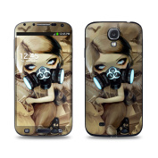 DecalGirl SGS4-SCAV for for for for for for for for for for Samsung Galaxy S4 Skin - Scavengers