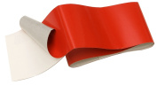 Hy-ko TAPE-4 5.1cm . X 60cm . Red Reflective Safety Tape - Pack of 5