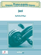 Alfred 00-26562S S Joust-Hse Book