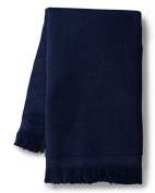 Anvil T101 Towels Plus By Fringed Spirit Towel Navy - One Size