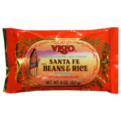 Vigo Santa Fe Pinto Beans and Rice With Corn & amp;#44; 240ml & amp;#44; - Pack of 12