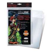 UltraPro COMBAGRRU UltraPro Resealable Regular Size Comic Bags