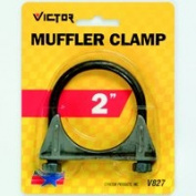Victor Automotive V827 Auto Muffler Clamp 5.1cm .