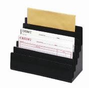 MMF 267460604 Sophisticate Pad Rack - Black