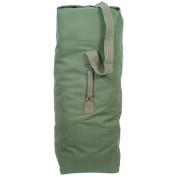 Fox Outdoor 40-15 OD GI Style 60cm x 110cm . Duffle Bag - Olive Drab