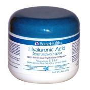 Home Health Hyaluronic Acid Moisturising Cream - 120ml