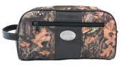 ZeppelinProducts SMS-MTB1-FNC Southern Miss Toiletry Bag Fnc Camo