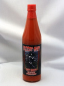 Bobbie Weiner Ent BMHS-1 Bloody Mary Hot Sauce Louisiana Supreme Issue - No 1