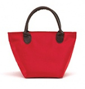 Joann Marie Designs NMTRE Mini Tote - Red Pack of 2