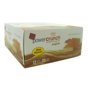 Bionutritional Research Group 2860045 Power Crunch Salted Caramel 12 Count