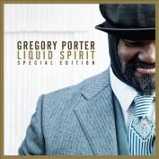 Liquid Spirit [Special Edition]