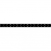Ashley Productions ASH11011 Magnetic Magi-Strips White Dots