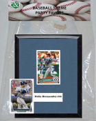 Candlcollectables 67LBMARINERS MLB Seattle Mariners Party Favour With 6 x 7 Plaque