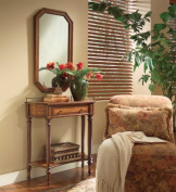 Butler Specialty 883040 Console Table - Umber Finish